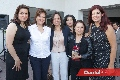 Lorena Ahumada, Pity Gómez, Claudia Martínez, Ana María Aguilera, Gloria Menchaca y Patricia Montoya.