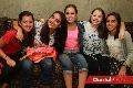 Cristy, Tatina, Nuria, María y Zaira.
