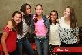 Cristy, Tatina, Nuria, Zaira y María.