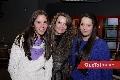 Regina, Karina y Paulina.