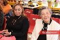 Paty Aguilera y Elizabeth de Barret.