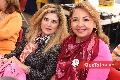 Silvia Foyo y Rosy Martínez.