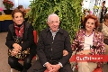 Martha Elena Espinosa, Manuel Carreras y Elisa de Carreras.
