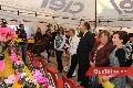 Feria de las flores 2016.