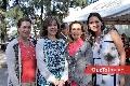 Regina Boelsterly, Lorena Valle, Maru Velázquez y Toyita Villalobos.