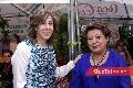 Lorena Valle de Carreras y Carmenchu Vilet de Torres.