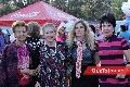 Martha Lucía de Ruiz, Lila de González, Silvia Foyo y Lucy Stahl.