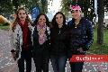 Andrea Sánchez, Ale Herrera, Celia López y Pili Acosta.