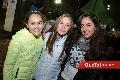 Karina, Nuria y Tatina.