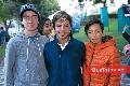 Mateo, Carlos y Pablo.