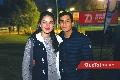 Ana Martha Ocaña y Rodrigo Villasana.
