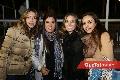 Elda, Roxana, Ana y Marcela.