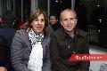 Lorena Valle y Juan Manuel Carreras.