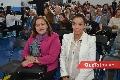 Martha Orta y Edith González.