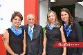 Cecilia Bremer, Enrique Gamboa, Gabriela Pinel y Brenda Gómez.