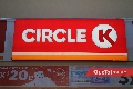 Circle K.