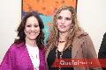 Esther Sandoval y Marieta Bracho.