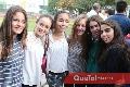 Fantine, Sofía, China, María Emilia, Pau y Anyul.