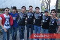 Equipo de CURPIS FC.