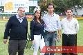 Gabriel Valle, Montse Portillo, Reina del Deportivo, Javier Fernández, Presidente del Consejo de Administración del CDP y Miguel Álvarez, Director INPODE.
