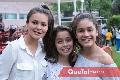 Renata, Natalia e Isabela.