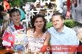 Familia Araiza Ortega.