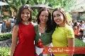 Marijó Villanueva, Ana Elena Orozco y Ana Villalobos.