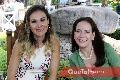 Caro Martínez y Ana Elena Orozco.