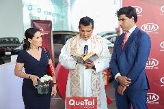 Lula López, Rubén Pérez y Gabriel Torres López.