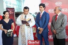 Lula López, Rubén Pérez, Gabriel Torres López y Rubén López.