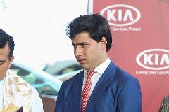 Gabriel Torres López, Director General de KIA.