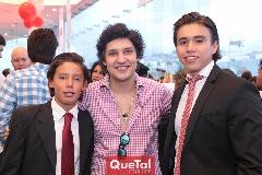 Primos Torres.