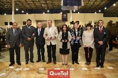 Inauguración Expo Mueblerías Garza.