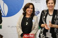 Lourdes Gómez .