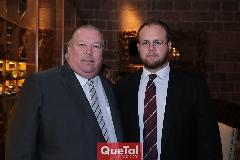 Gerardo y Gerardo Zamanillo.