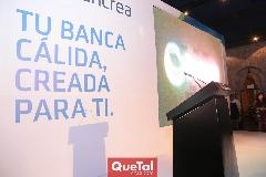 Bancrea.