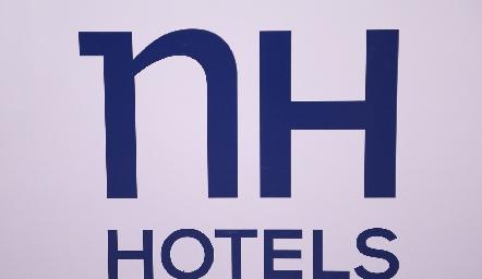 NH Hotels.