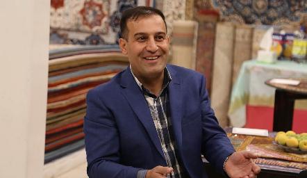 Hossein Samadi.