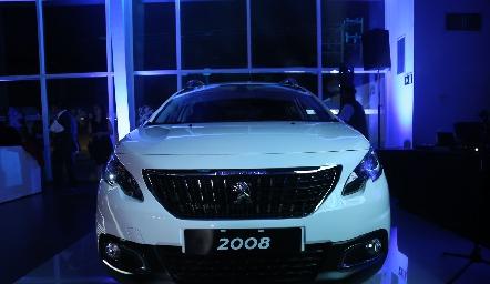 Peugeot.