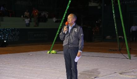 Juan Manuel Carreras.