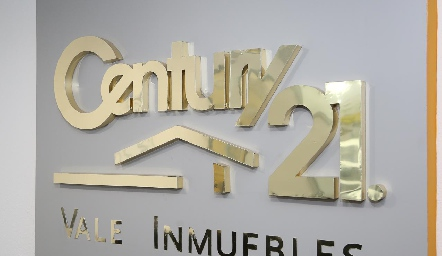 Century 21.