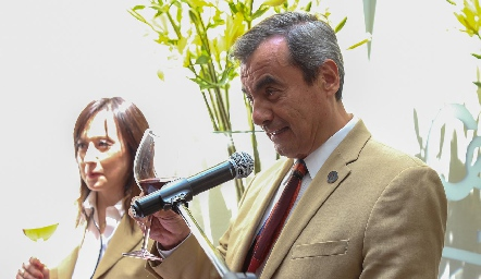 Jorge Coleff.