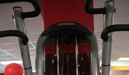 Snap Fitness.