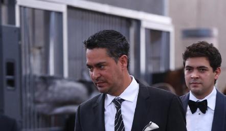 Sebastián Rosillo.