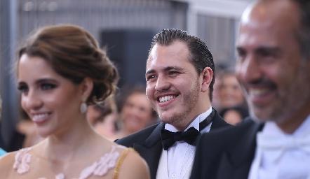 Andrés de los Santos Pizzuto.
