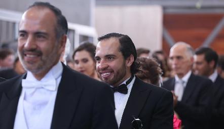 Marcelo de los Santos Pizzuto.