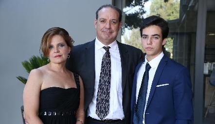 Familia Martins.