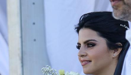 Daniela de los Santos.