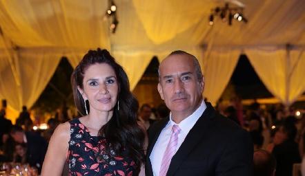 Guille y Mauricio Zendejas.