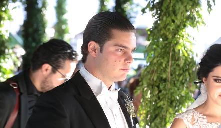 Santiago Rosillo.